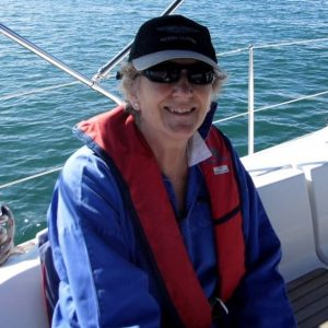 Sue Hogge